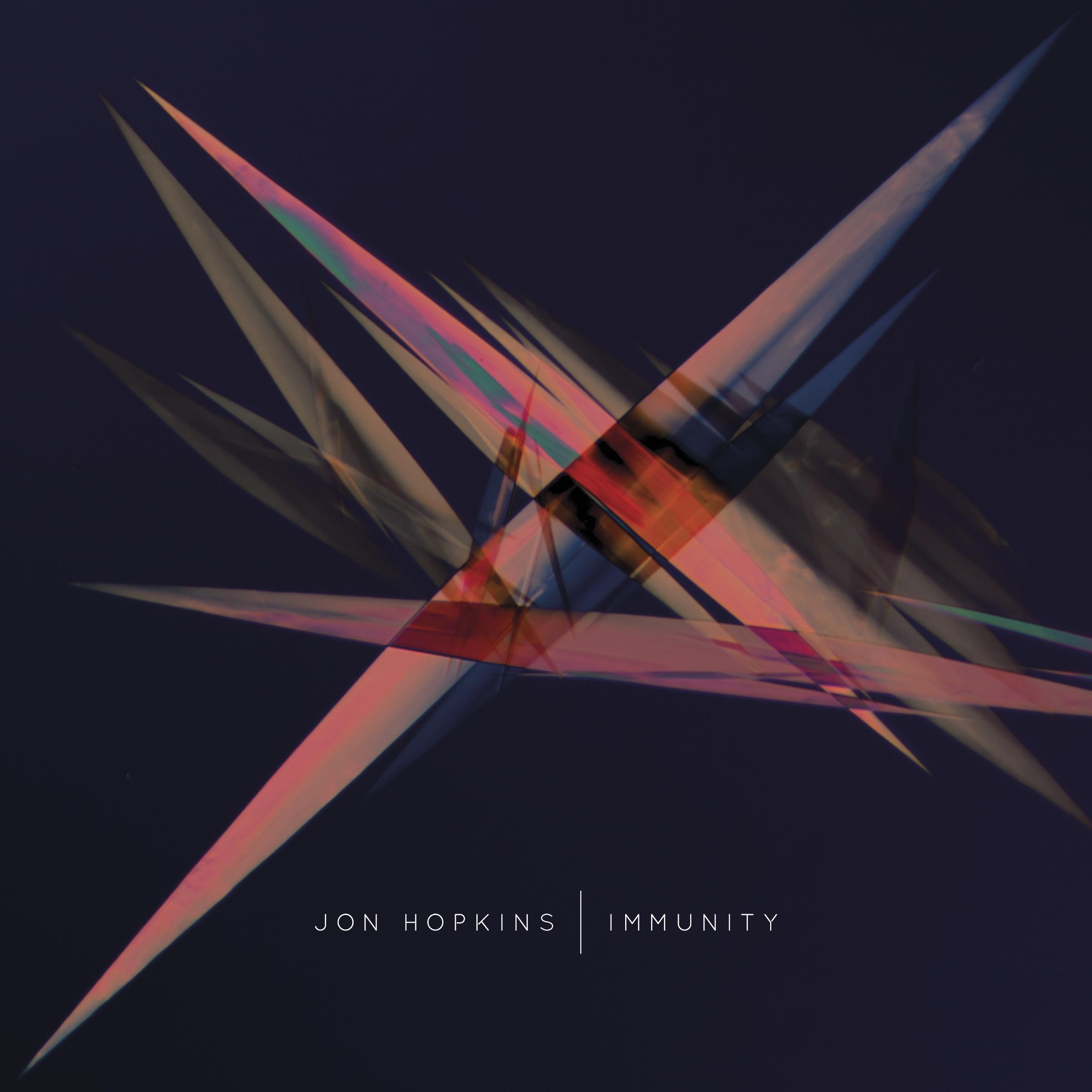 Jon Hopkins – Immunity (Domino)