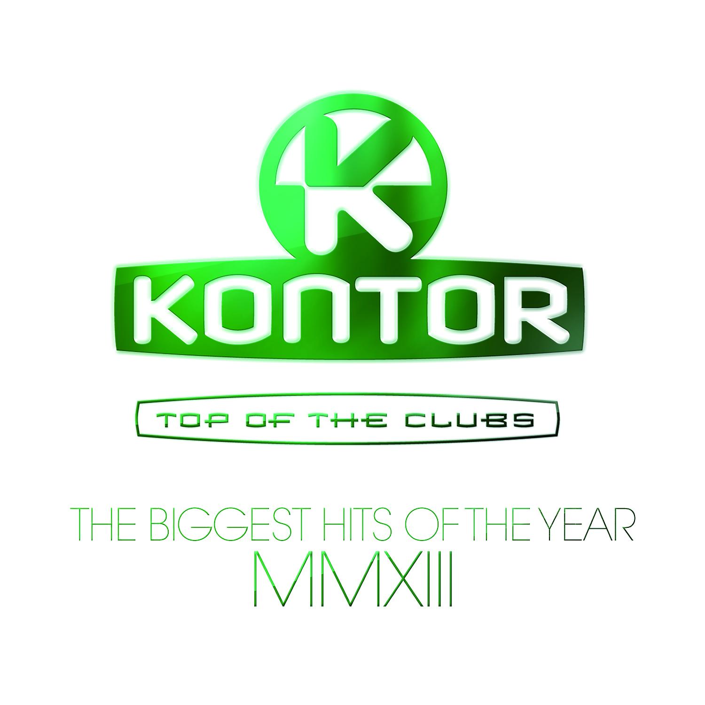 "Musikalischer Jahresüberblick: ""Kontor Top Of The Clubs"""