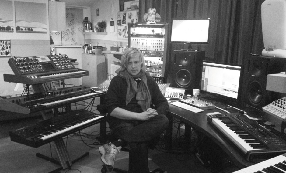 Im Studio mit Dominik Eulberg – Steinberg Cubase