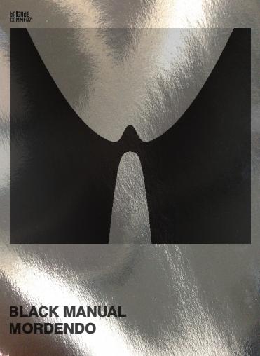 Mouse On Mars' Jan St. Werner kommt mit Black Manual