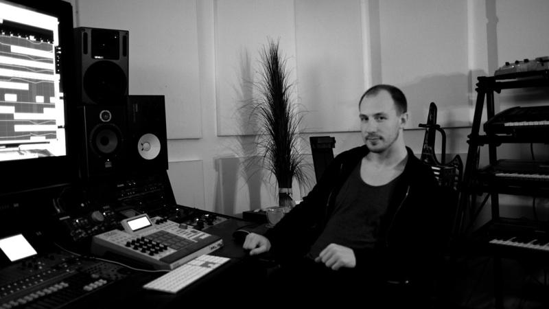 Im Studio mit Kris Menace – Steinberg Cubase