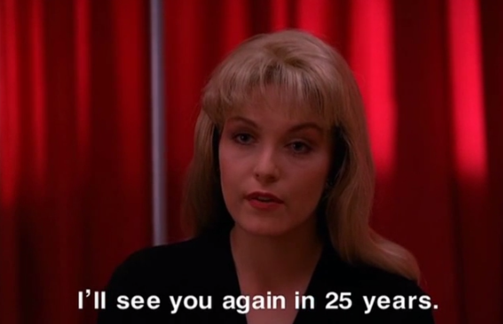 Dreht David Lynch Twin Peaks weiter?