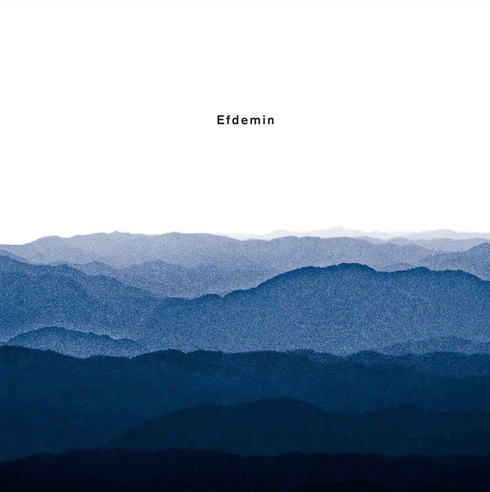 "Efdemin kündigt drittes Album an: ""Decay"" (Dial)"