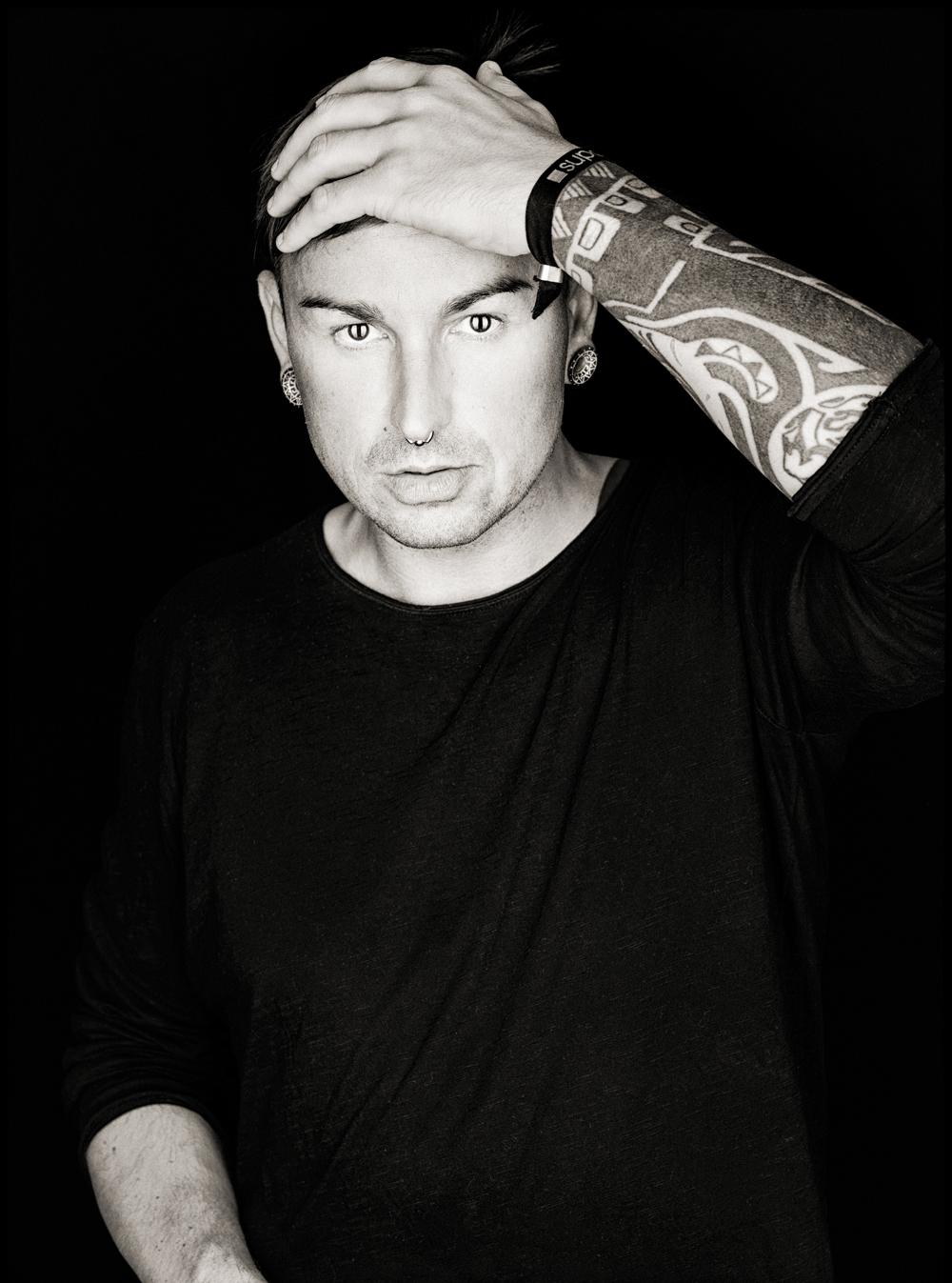 Alfred Heinrichs (Supdub) – DJ-Charts April 2014