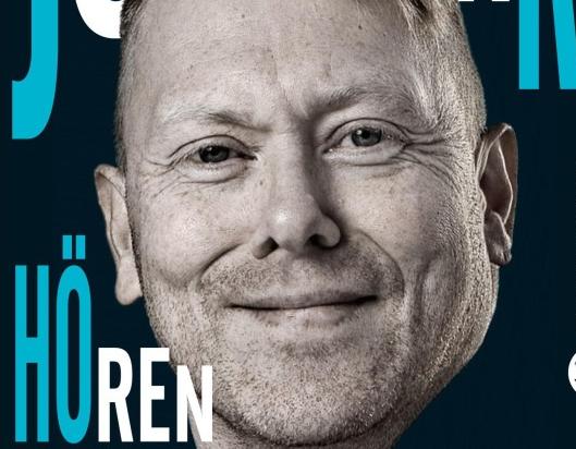 Jón Gnarr – Einer, der auszog, ein Rathaus zu erobern