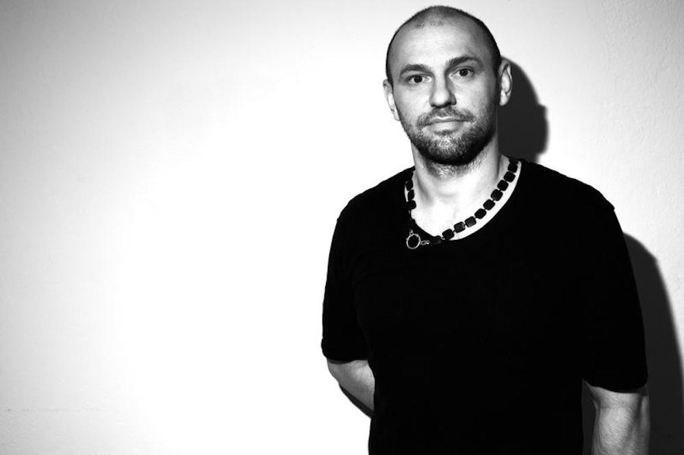 Henrik Schwarz – Hochdekoriert und mit prall gefüllter Festplatte