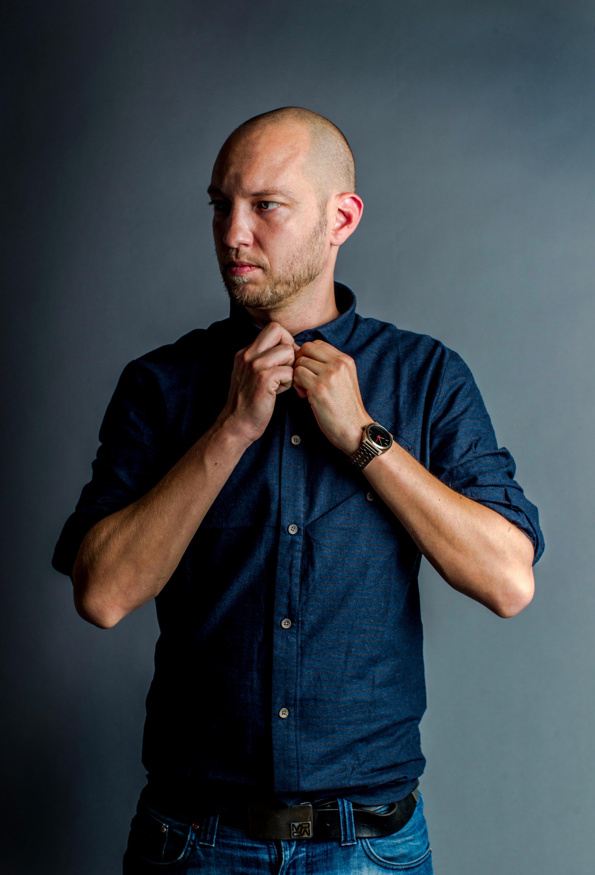 Douglas Greed (Freude am Tanzen/BPitch Control) – DJ-Charts April 2014