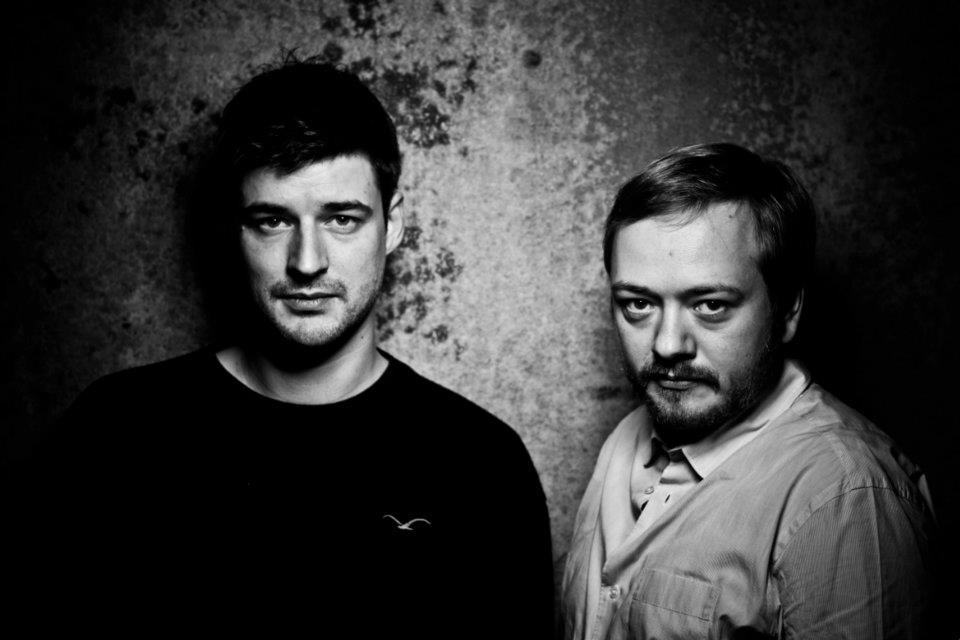 Extrawelt (Cocoon Recordings) – DJ-Charts April 2014
