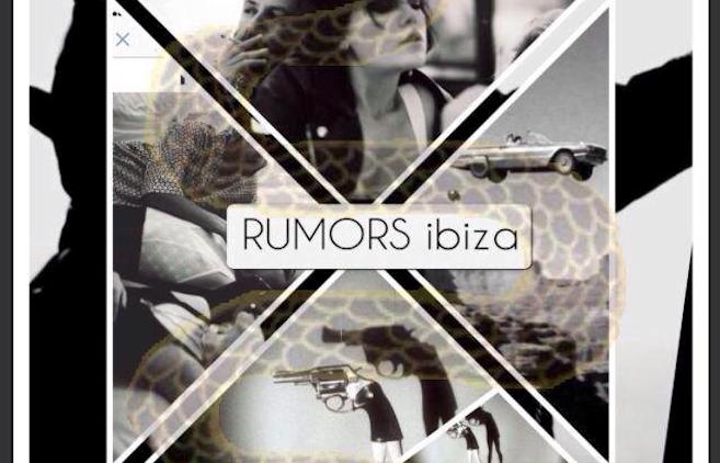"Guy Gerber startet ""Rumors"" auf Ibiza"