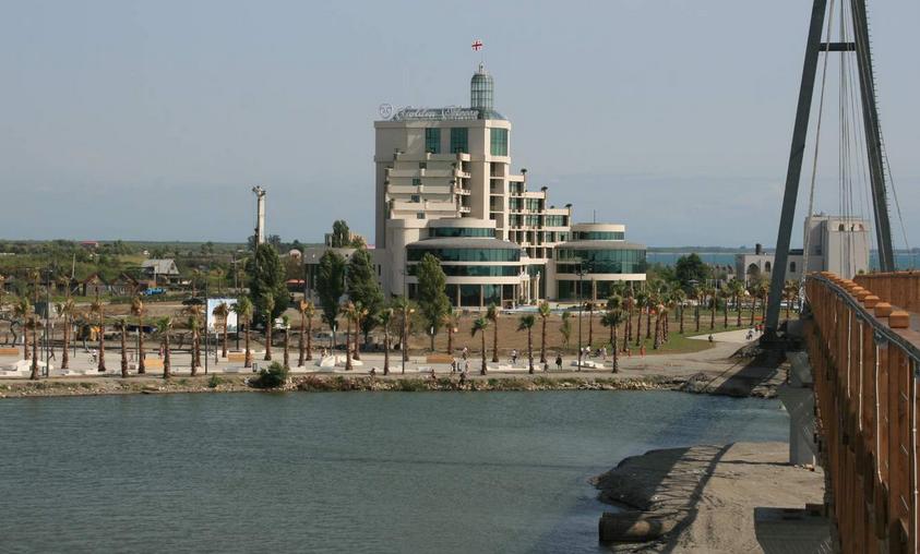 Kazantip 2014 zieht nach Georgien