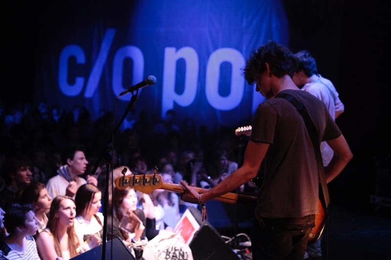 c/o pop – Köln auf Pop