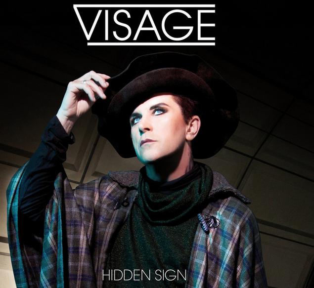 Visage – Hidden Sign (Blitz Club)