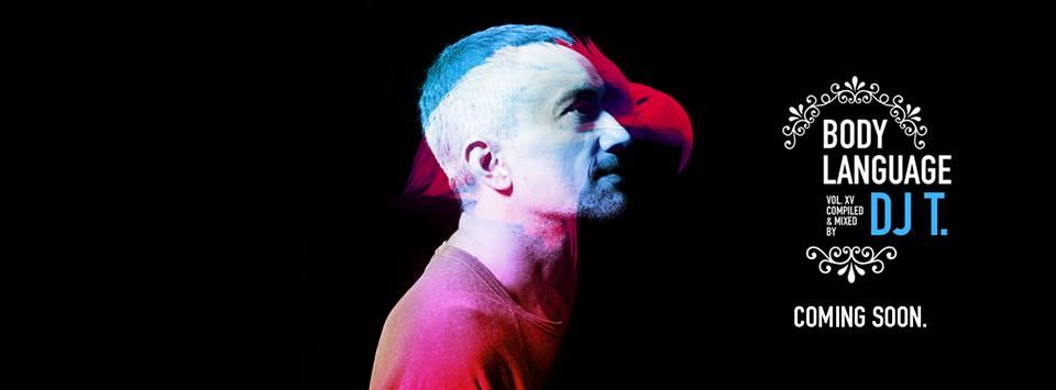 "DJ T. mixt ""Body Language 15"""