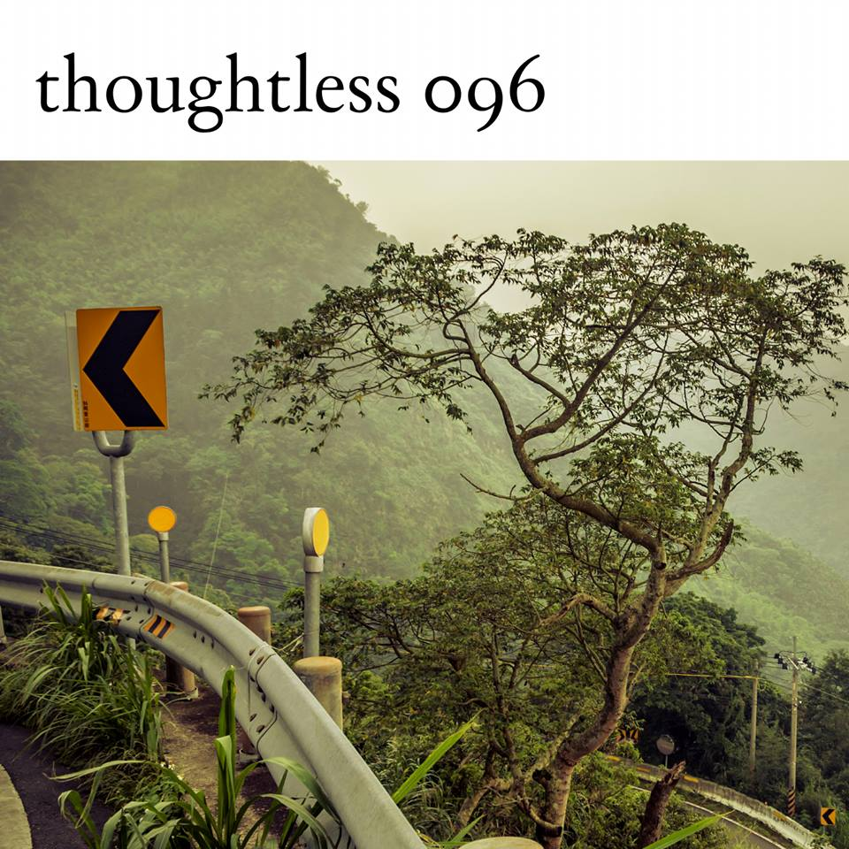Simon Beeston & Andi Numan – Freaks Back (Thoughtless Music 096)