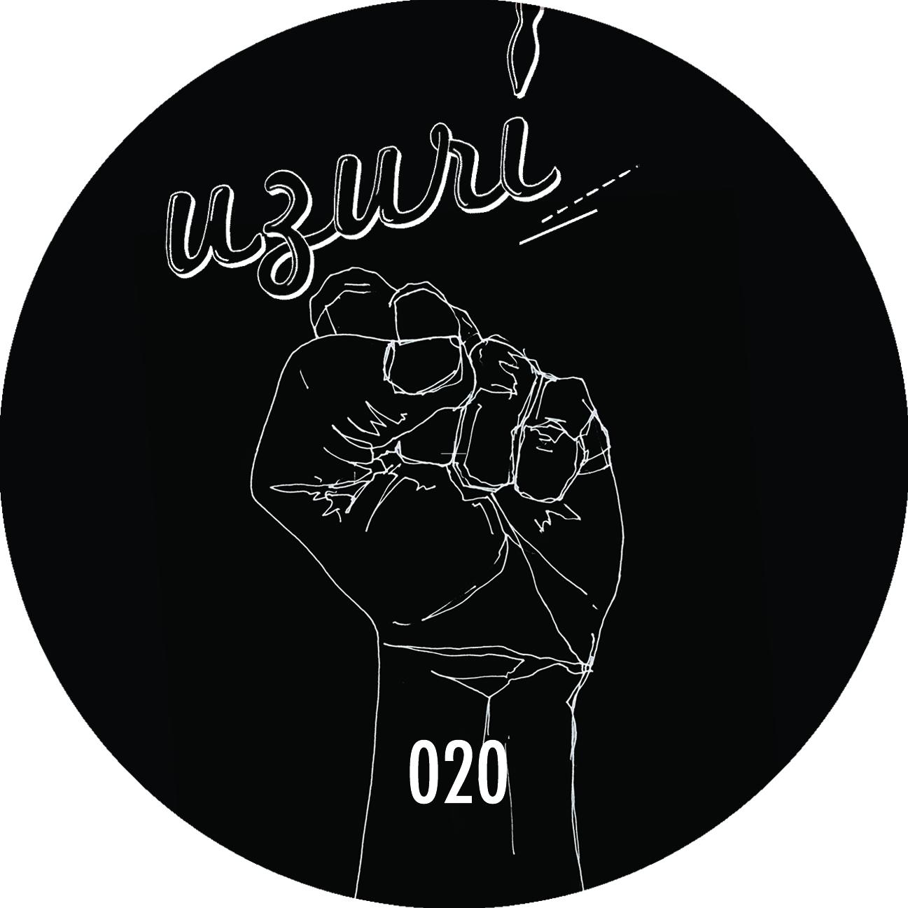 Jitterbug – Workers EP (Uzuri)