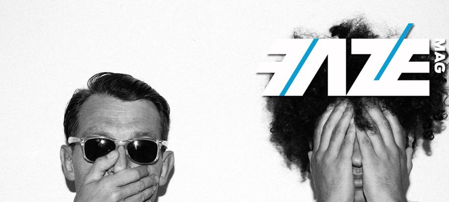 FAZEmag DJ-Set #30: Terranova – exklusiv bei iTunes