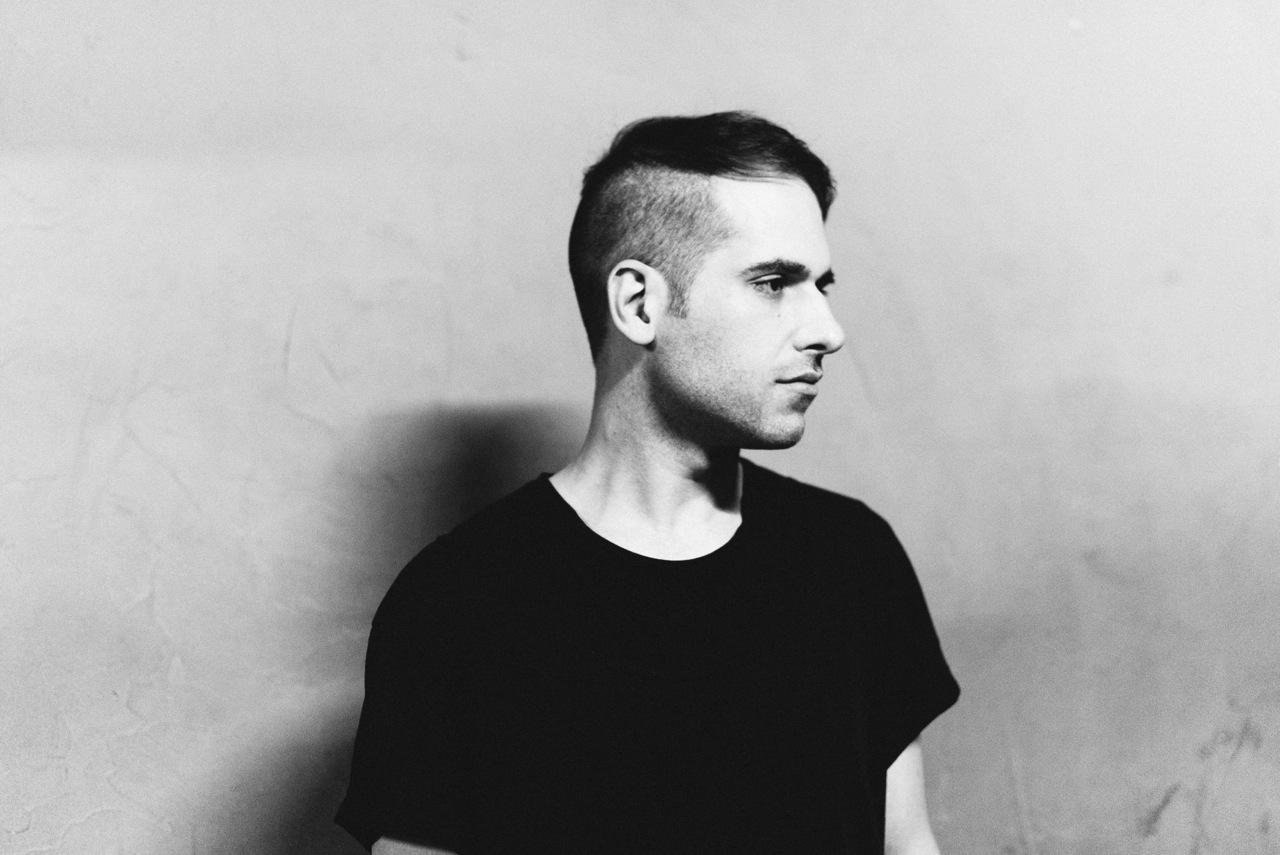 "Tresor publiziert Jonas Kopps erstes Album – ""Beyond The Hypnosis"""