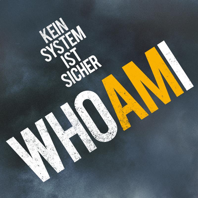 """Neu im Kino: """"Who Am I"""" – Titelsong von Boys Noize"""
