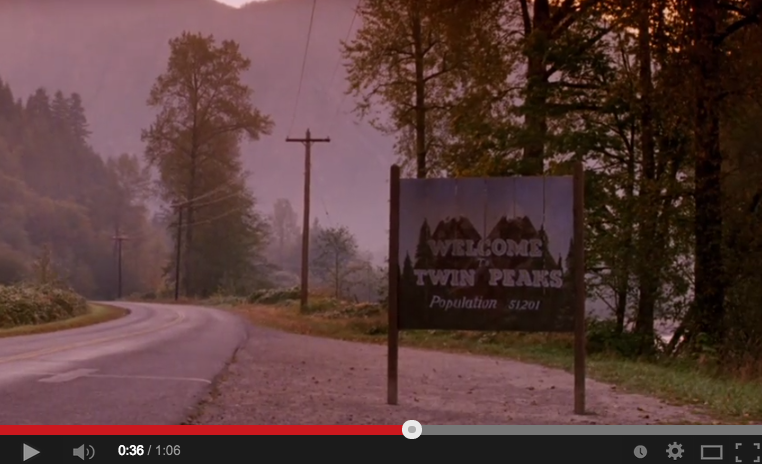 Twin Peaks kehrt zurück – neun neue Folgen!