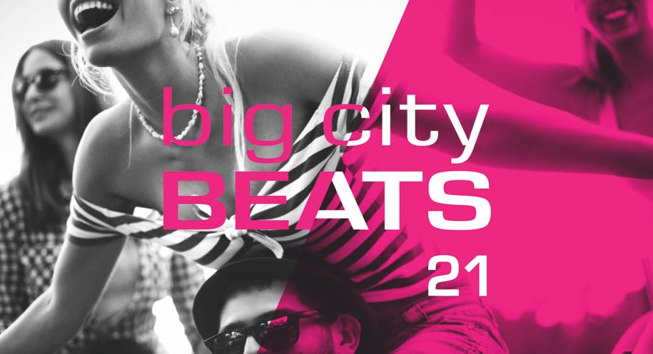 """Big City Beats"" geht in die 21. Runde"