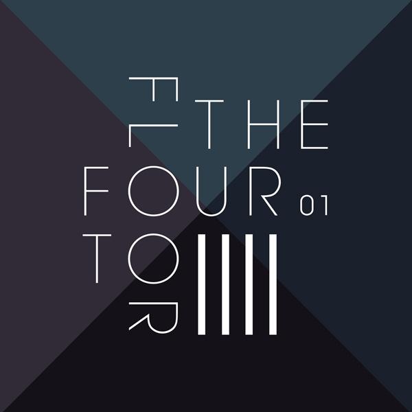 """Diynamic startet die """"Four To The Floor""""-Compilationreihe"""