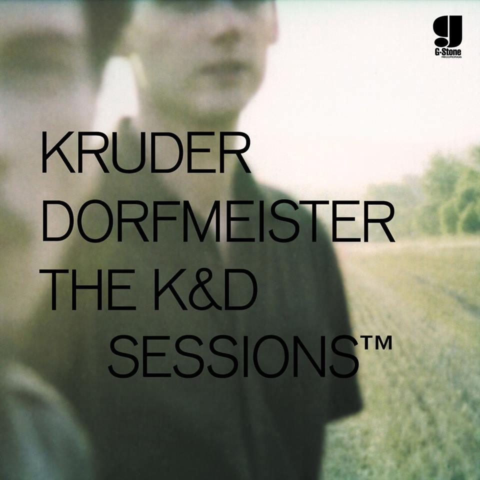 """Kruder & Dorfmeisters """"The K&D Sessions"""" kommen als Reissue"""