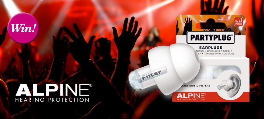 Alpine MusicSafe Pro & PartyPlug – professioneller Gehörschutz nicht nur für DJs