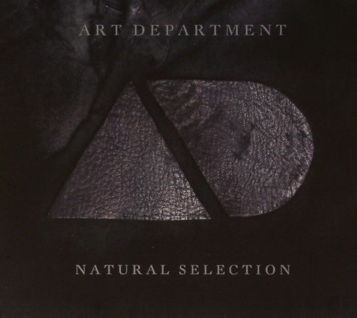 Art Department – Natural Selection (No. 19)