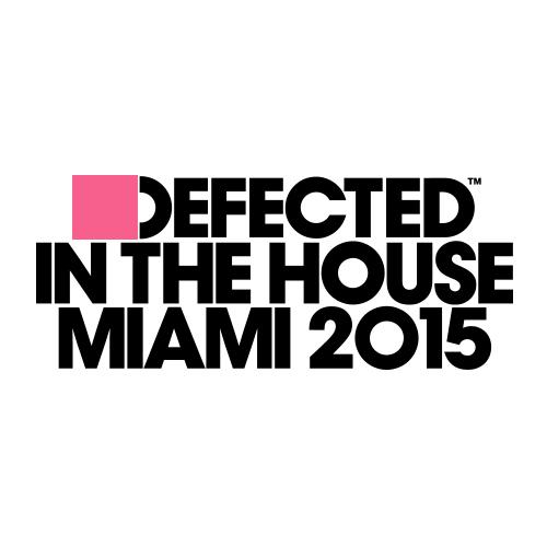 """Defected auf Florida-Urlaub – """"In The House Miami 2015"""""""