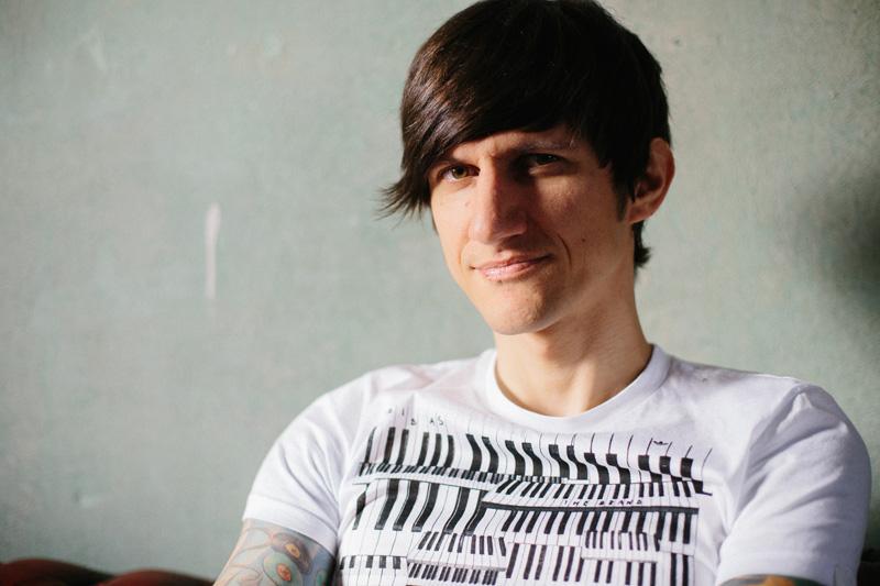 Sven Tasnadi (Moon Harbour) – DJ-Jahrescharts 2014