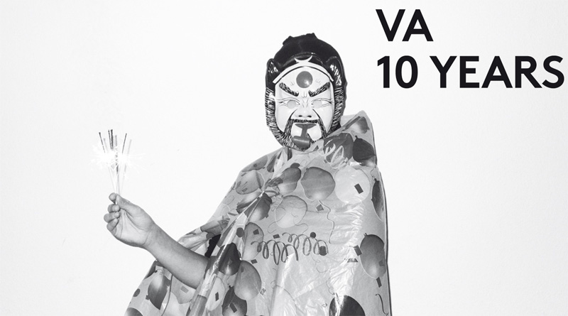 """10 Years"" – Zweiteilige Compilation zelebriert Vakants Geburtstag"