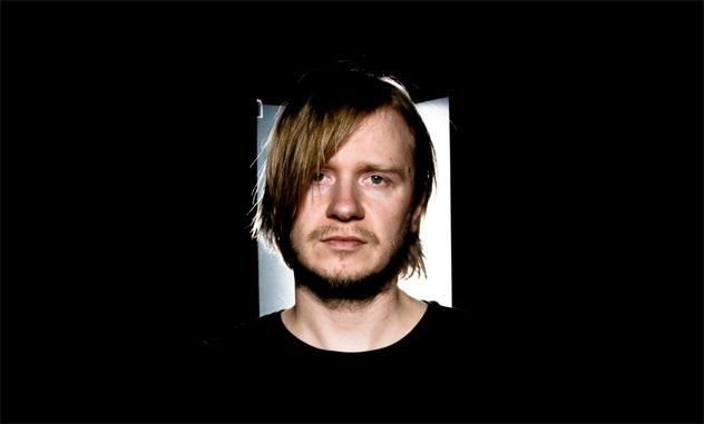 Alex Bau (Cocoon) – DJ-Charts April 2015