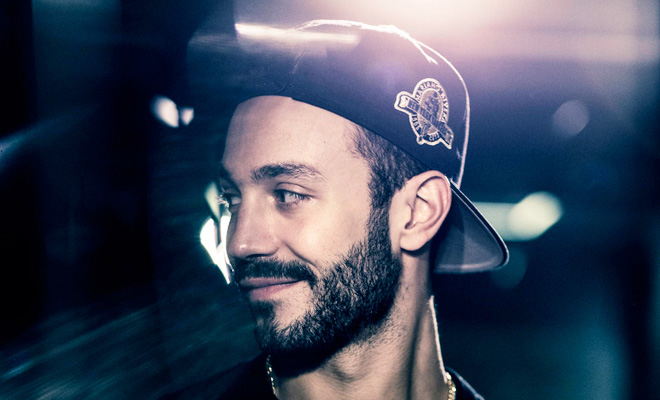 """Brodinski veröffentlicht sein erstes Album """"Brava"""""""