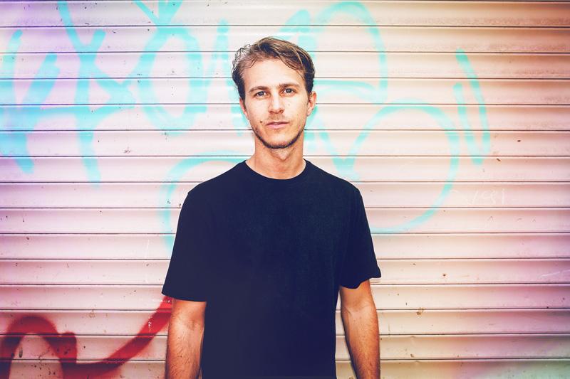David Mayer (Keinemusik) – DJ-Charts Juni 2015