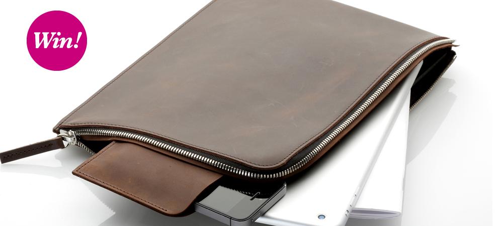 germanmade. – Lederschutz für iPad & iPhone