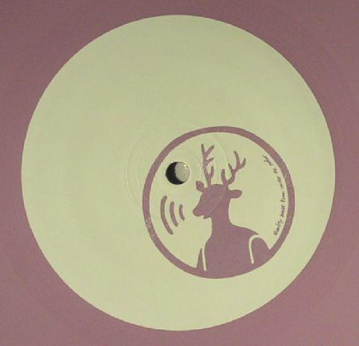 Burnski – The Hours EP (Holic Trax)