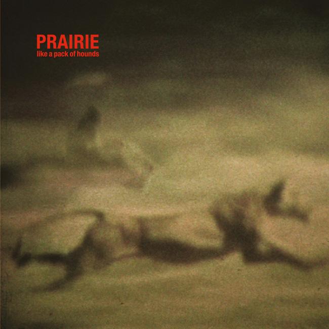 "Prairie debütiert mit ""Like A Pack Of Hounds"" (Shitkatapult)"