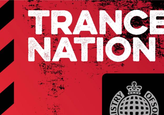 "Simon Patterson mixt ""Trance Nation"""