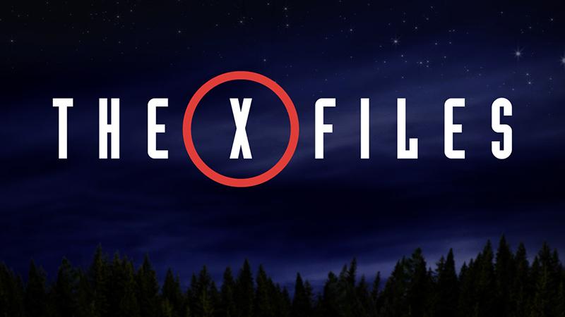 """Scully & Mulder kehren zurück – neue Folgen """"The X-Files"""""""