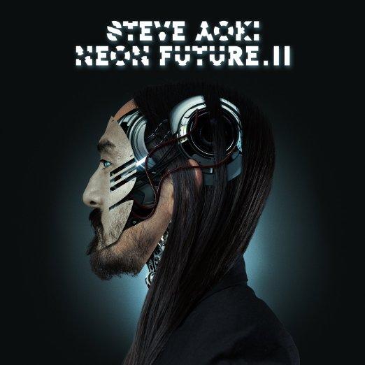 Steve Aoki legt nach: Neon Future II