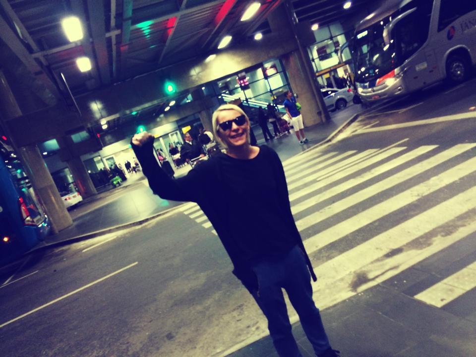 DJs auf Reise: Klaudia Gawlas – Tomorrowland Brasilien