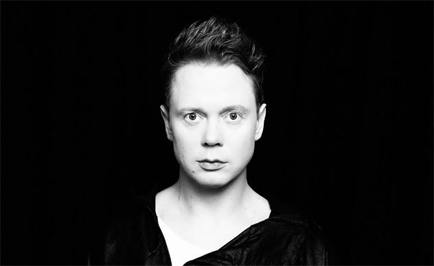 Nils Noa (Troll Records) – DJ-Charts Mai 2015