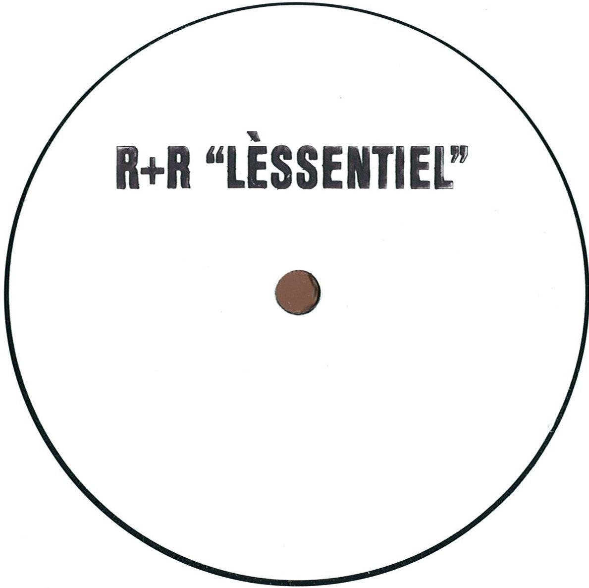 R & R L'Essentiel – Er & Er (Whitelabel)