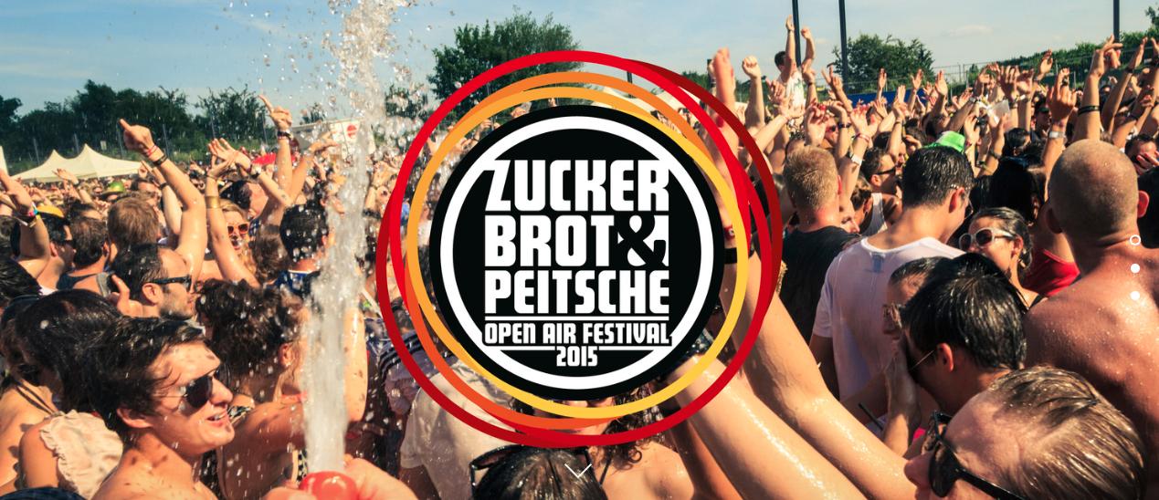 Zuckerbrot Und Peitsche 2019