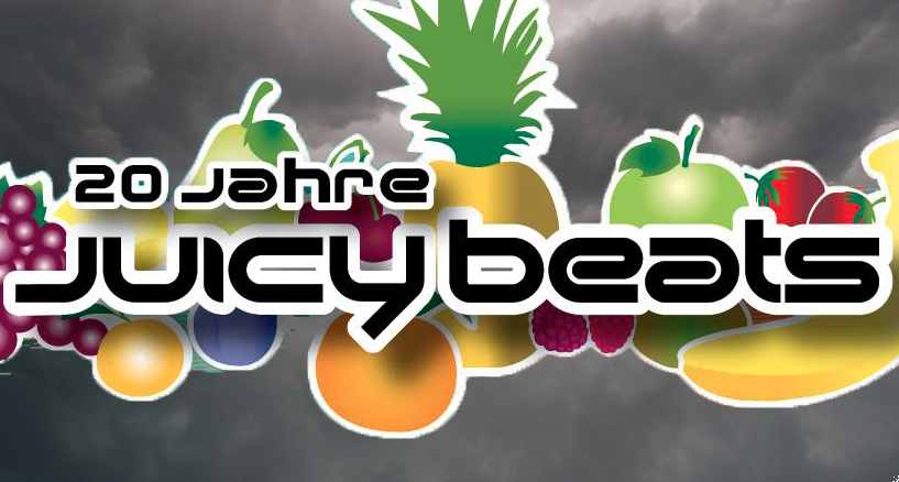 Juicy Beats abgesagt!
