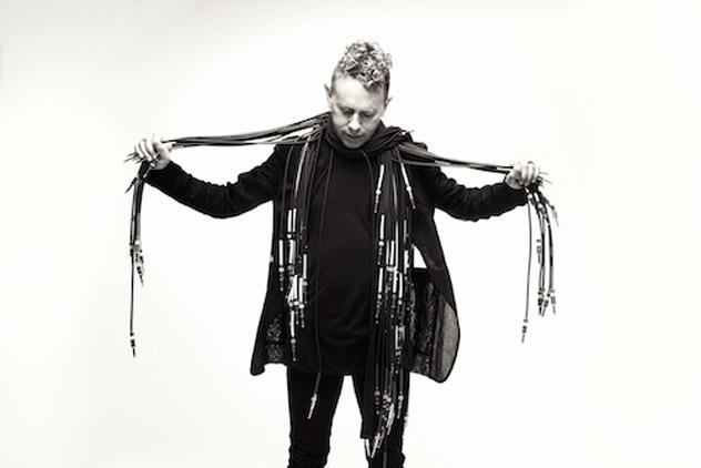 Martin Gore kündigt Remixe für sein MG-Album an und ruft zum Remix-Wettbewerb auf