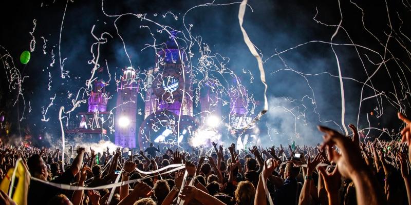 Mysteryland – 2015 wird länger gefeiert