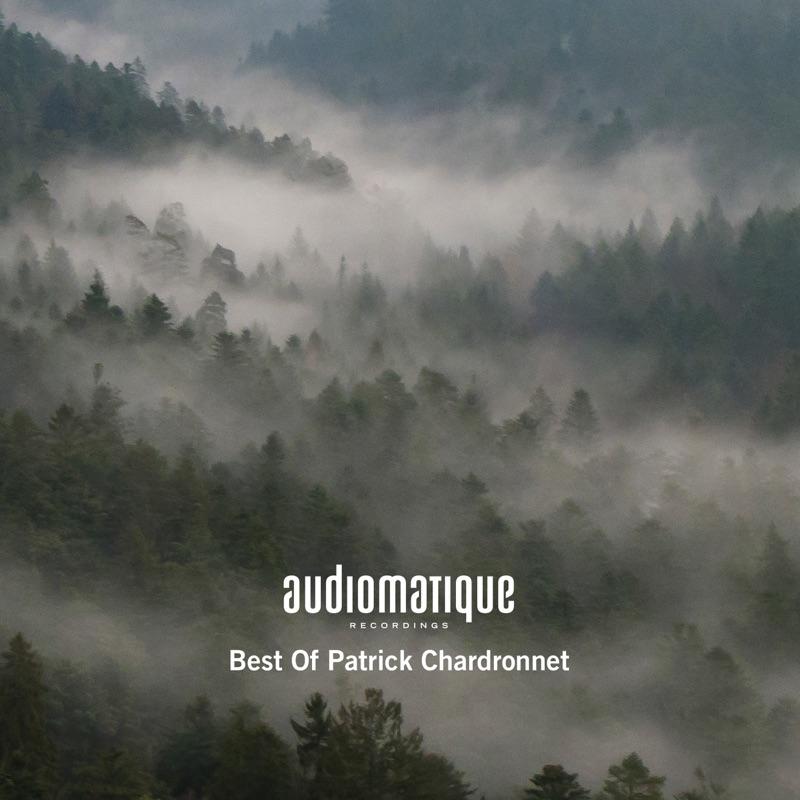 """Patrick Chardronnet veröffentlicht """"Best Of"""" auf Audiomatique"""