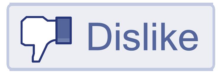Facebook bringt den 'Dislike-Button'