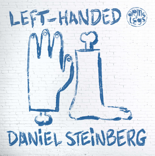 "Daniel Steinberg ""Left-Handed"" (Arms & Legs)"
